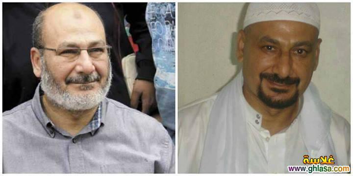 صور مضحكة محمد البلتاجى بعد القبض علية ، صور صفوت حجازي ومحمد البلتاجي 2019 ghlasa1377103087712.jpg
