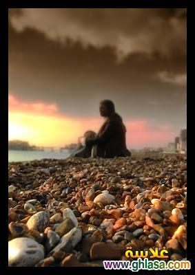 كلمات عن الفراق ، شعر عن الحزن والفرق ، صور حزن ، صور فراق Pictures of grief, sad parting images ghlasa1377365544422.jpg