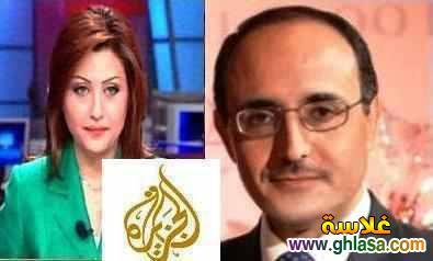 معلومات خطيرة عن قناة الجزيرة من الاعلامى غسان بن جدو المذيع المستقيل ghlasa1377378487731.jpg