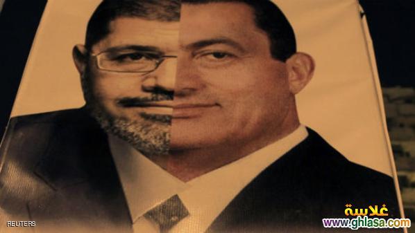 في يوم واحد قضية مبارك والاخوان مع بعض يوم 2413 ghlasa1377390736181.jpg