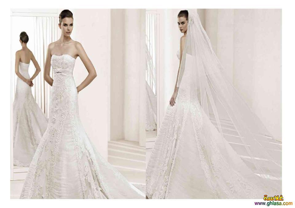 صور فستان زفاف للعروسة المصرية 2018 ، فساتين زفاف مصرية 2018 Wedding Dresses2018 ghlasa137748934434.jpg