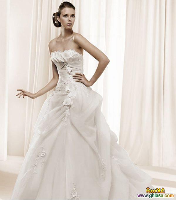 صور فستان زفاف للعروسة المصرية 2018 ، فساتين زفاف مصرية 2018 Wedding Dresses2018 ghlasa1377489344355.jpg