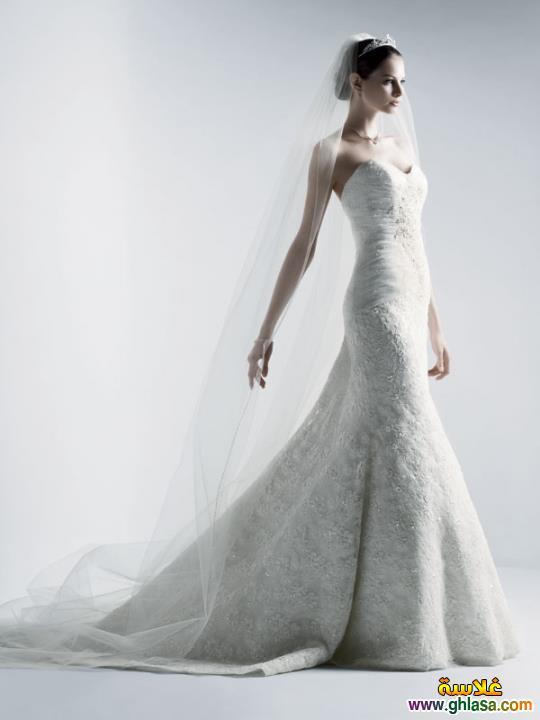 فساتين زفاف 2018 - فساتين افراح جديدة ، اجمل فساتين العروسة 2018 ghlasa137749008851.jpg