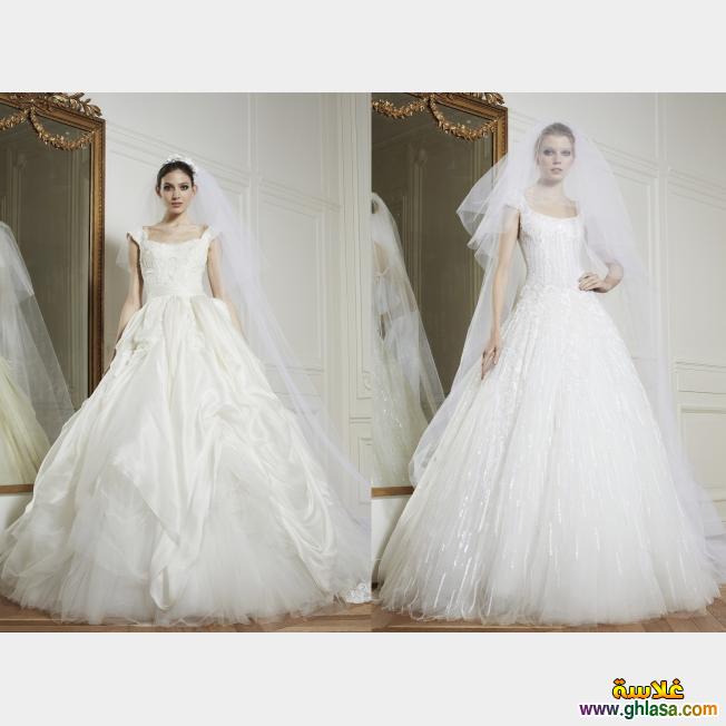 صور فساتين زفاف 2018 ، اجمل فستان زفاف 2018 ، احدث فساتين زواج 2018 ghlasa1377490889863.png