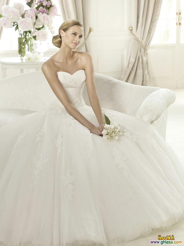 صور فساتين زفاف 2018 ، اجمل فستان زفاف 2018 ، احدث فساتين زواج 2018 ghlasa1377490890145.jpg