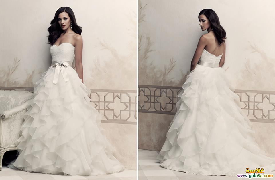 صور فساتين زفاف 2018 ، اجمل فستان زفاف 2018 ، احدث فساتين زواج 2018 ghlasa1377490890196.jpg