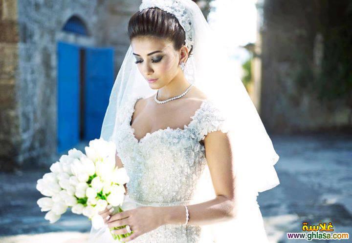 صور فساتين زفاف 2018 ، اجمل فستان زفاف 2018 ، احدث فساتين زواج 2018 ghlasa1377490890288.jpg