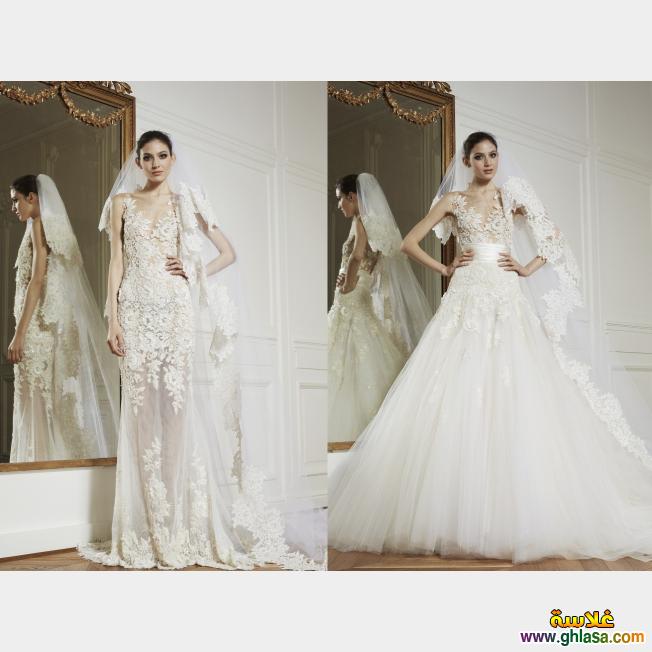 صور فساتين زفاف 2018 ، اجمل فستان زفاف 2018 ، احدث فساتين زواج 2018 ghlasa1377490890329.png