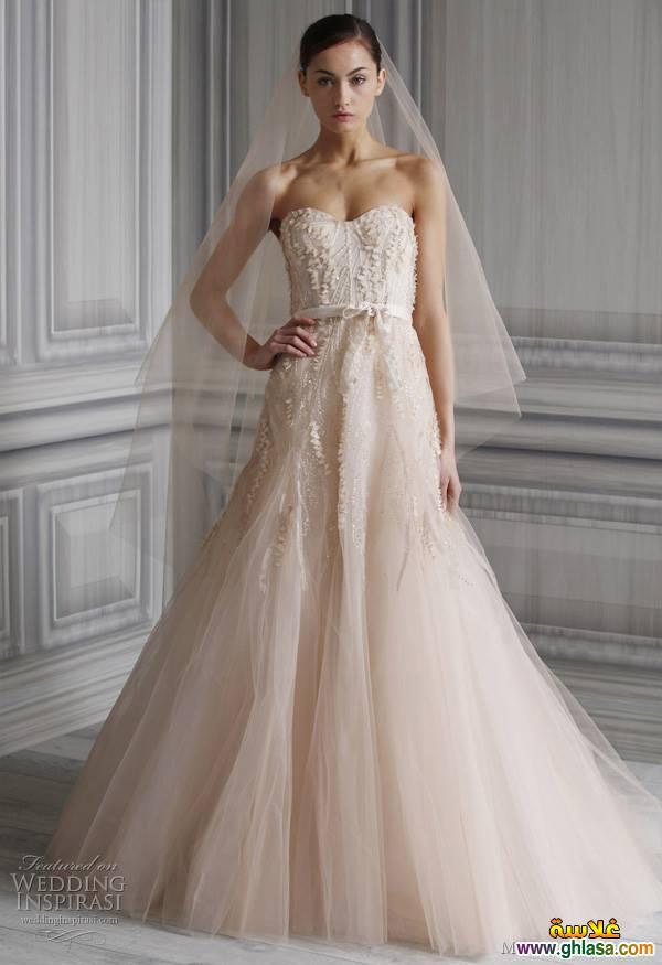صور فساتين زفاف 2018 ، اجمل فستان زفاف 2018 ، احدث فساتين زواج 2018 ghlasa13774908906210.jpg