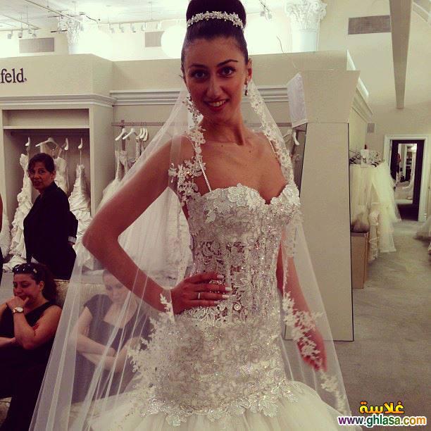 فساتين زفاف 2018 ، Wedding dresses 2018 ، صور فستان زفاف جديد 2018 ghlasa1377491261795.jpg