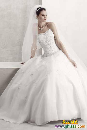 فساتين زفاف 2018 ، Wedding dresses 2018 ، صور فستان زفاف جديد 2018 ghlasa13774912619110.jpg