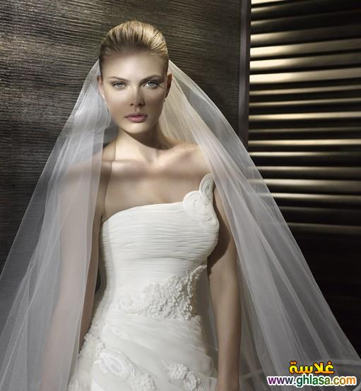فساتين زفاف 2018 ، Wedding dresses 2018 ، صور فستان زفاف جديد 2018 ghlasa1377491460824.jpg