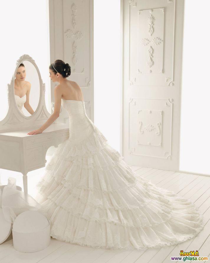 احدث فساتين زفاف 2019 ، فساتين قمر البنات 2019 ، صور فساتين زفاف موديلات 2019 ghlasa1377492107199.jpg