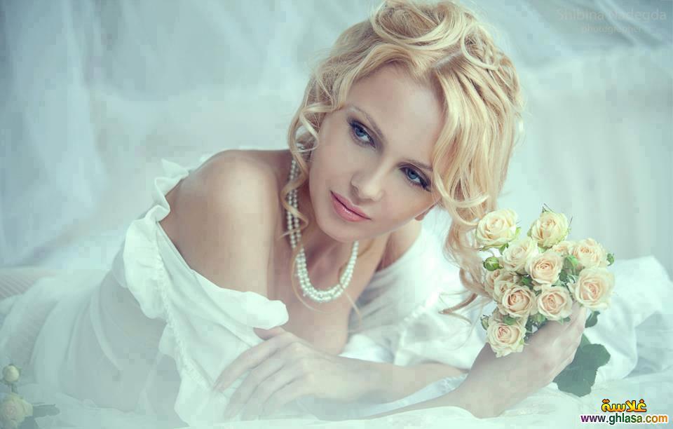 اجمل صور فساتين زفاف ، صور فساتين زفاف 2019 ، مجموعة فساتين ليلة العمر 2019 ghlasa1377493489296.jpg