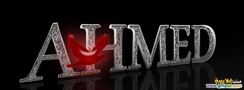 صور غلاف فيس بوك اسم احمد 2021 ، اسم احمد على صور للفيس بوك 2021 ghlasa1377540350342.jpg