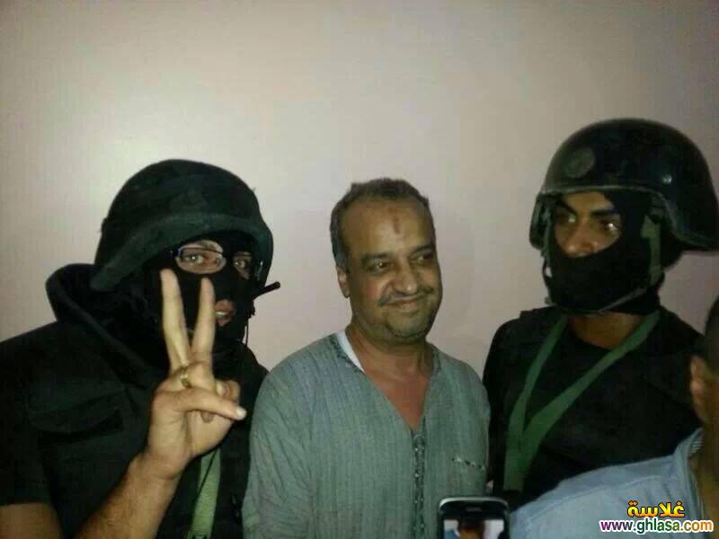 صور القبض على محمد البلتاجى اليوم29 اغسطس ، صور محمد البلتاجى بعد القبض علية ghlasa1377793342811.jpg