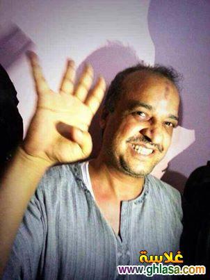 صور القبض على محمد البلتاجى اليوم29 اغسطس ، صور محمد البلتاجى بعد القبض علية ghlasa1377793342892.jpg