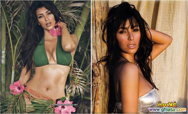 kim kardashian 2019 ، kim kardashian hot ، صور كيم كاردشيان 2019 ghlasa1377834913894.jpg