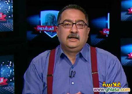 صورواسماء الاعلاميون الكاذبون في عيون الاخوان 2019 ghlasa1377912133931.png