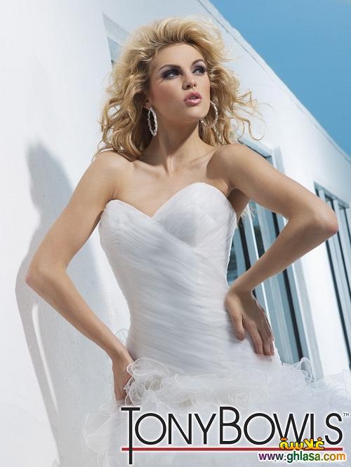 صور احدث فساتين زفاف 2019 فساتين جديده, للزفاف روعه 2019 ghlasa1377913018552.jpg