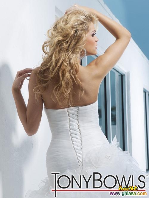 صور احدث فساتين زفاف 2019 فساتين جديده, للزفاف روعه 2019 ghlasa1377913196172.jpg