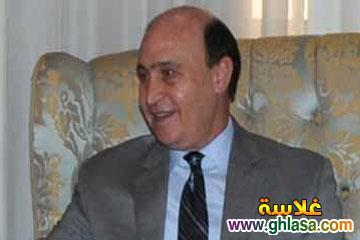 سيرة ذاتية ومعلومات عن الفريق مهاب محمد حسين مميش ، من هو مهاب محمد مميش رئيس مصر القادم 2018 ghlasa1378000570484.jpg
