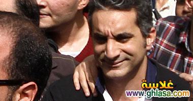 جنازة والدة الدكتور باسم يوسف ، وفاة ام الدكتور باسم يوسف مقدم برنامج البرنامج ghlasa13782096631.jpg