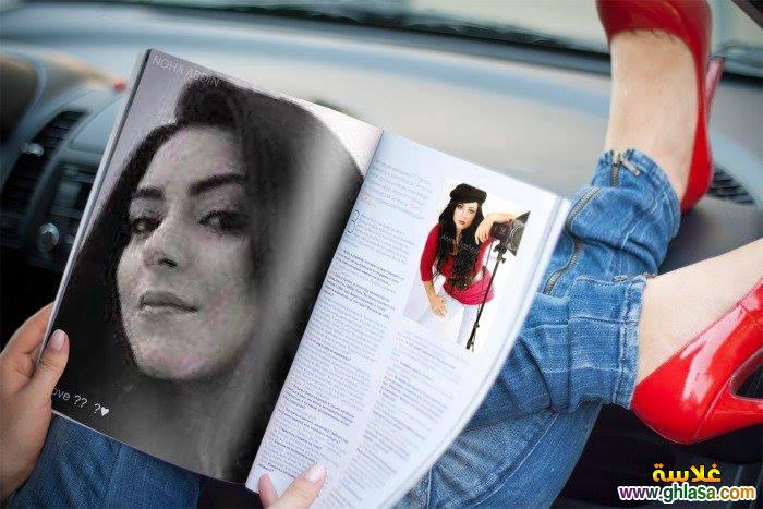 صور Noha Abdeen - نهي عابدين ، صور مميزة نهى عابدين 2021 ghlasa1378254540019.jpg