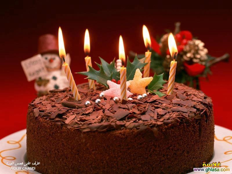 رسائل و صور عيد ميلاد2019 ، Happy Birthday2019 ، صور-تورتة-عيد-ميلاد-2019-Happy-Birthday2019 ghlasa1378260809191.jpg