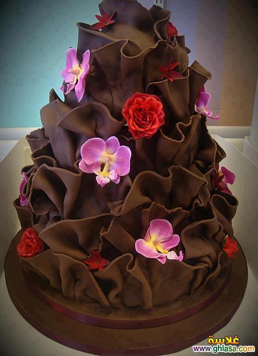 رسائل و صور عيد ميلاد2019 ، Happy Birthday2019 ، صور-تورتة-عيد-ميلاد-2019-Happy-Birthday2019 ghlasa1378260809468.jpg