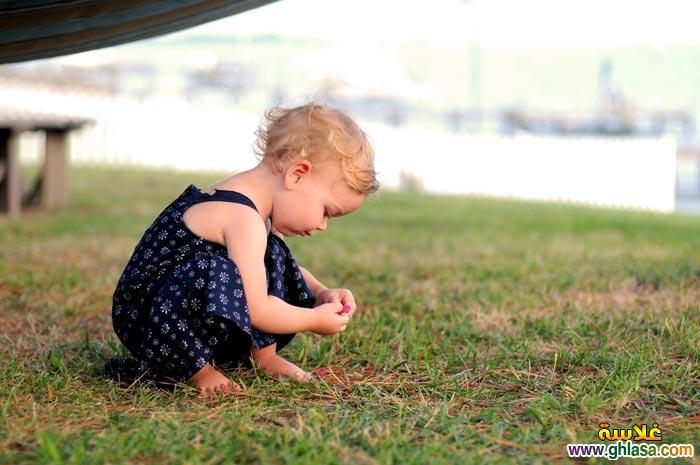 صور اطفال جميلة 2021 - اجمل مجموعة صور اطفال 2021 ghlasa1378448322122.jpg