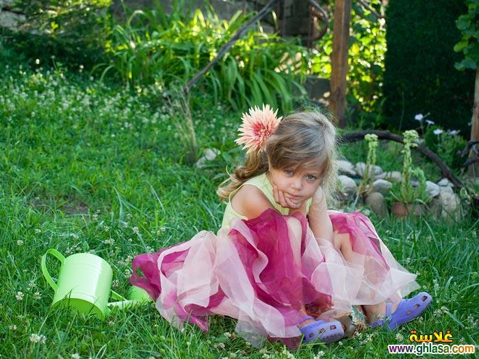 صور اطفال جميلة 2021 - اجمل مجموعة صور اطفال 2021 ghlasa1378448322266.jpg