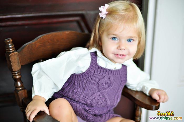 صور اطفال جميلة 2021 - اجمل مجموعة صور اطفال 2021 ghlasa1378448322358.jpg