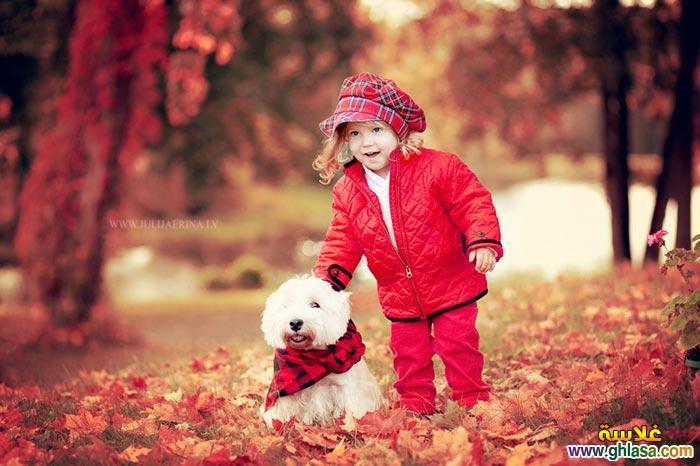 صور اطفال جميلة 2021 - اجمل مجموعة صور اطفال 2021 ghlasa13784483224210.jpg