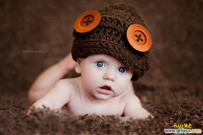 صور اطفال جميلة 2021 - اجمل مجموعة صور اطفال 2021 ghlasa1378448498021.jpg