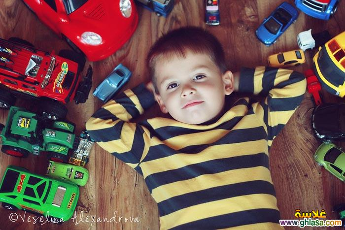 صور اطفال جميلة 2021 - اجمل مجموعة صور اطفال 2021 ghlasa1378448498124.jpg