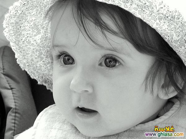 اجمل صور اطفال رومانسية 2020 ، عشرين صورة طفل مميزة وجديدة 2020 ghlasa1378448879022.jpg