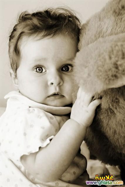 اجمل صور اطفال رومانسية 2020 ، عشرين صورة طفل مميزة وجديدة 2020 ghlasa1378448879125.jpg