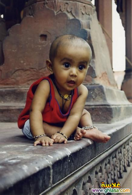 اجمل صور اطفال رومانسية 2018 ، عشرين صورة طفل مميزة وجديدة 2018 ghlasa1378448879146.jpg