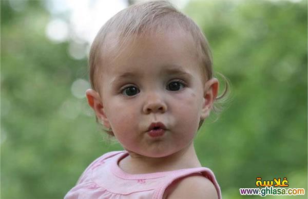 اجمل صور اطفال رومانسية 2018 ، عشرين صورة طفل مميزة وجديدة 2018 ghlasa1378448879188.jpg