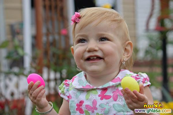 اجمل صور اطفال رومانسية 2020 ، عشرين صورة طفل مميزة وجديدة 2020 ghlasa13784488792510.jpg