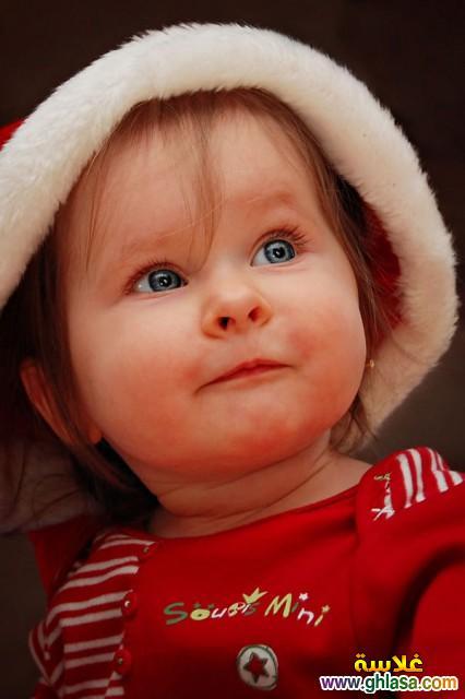 اجمل صور اطفال رومانسية 2018 ، عشرين صورة طفل مميزة وجديدة 2018 ghlasa1378449396354.jpg