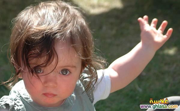 اجمل صور اطفال رومانسية 2018 ، عشرين صورة طفل مميزة وجديدة 2018 ghlasa1378449396457.jpg