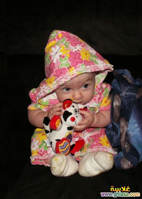 اجمل صور اطفال رومانسية 2020 ، عشرين صورة طفل مميزة وجديدة 2020 ghlasa1378449396478.jpg