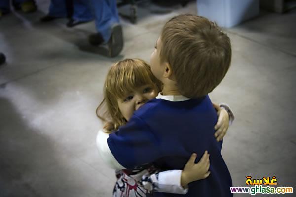 اجمل صور اطفال رومانسية 2020 ، عشرين صورة طفل مميزة وجديدة 2020 ghlasa137844939659.jpg