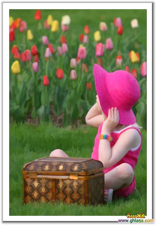 صور اطفال روعة 2018 ، صور اطفال بنات 2018 ، صور طفلةجميلة 2018 ghlasa1378449760042.jpg
