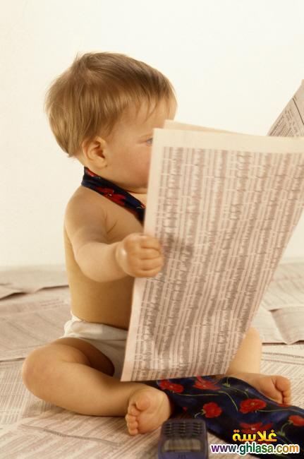 صور اطفال مضحكة  ، اجمل صور اطفال مضحكه و جميلة جدا  ghlasa137845268372.jpg