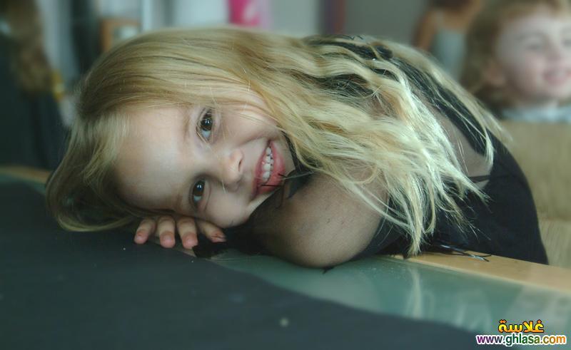صور اطفال مضحكة  ، اجمل صور اطفال مضحكه و جميلة جدا  ghlasa1378452683733.jpg