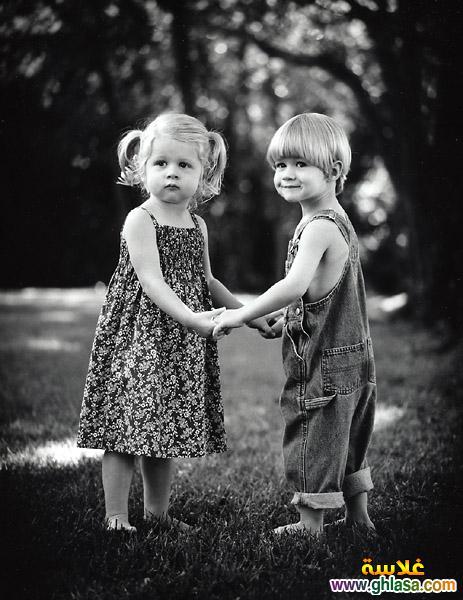 صور اطفال مضحكة  ، اجمل صور اطفال مضحكه و جميلة جدا  ghlasa1378452683896.jpg