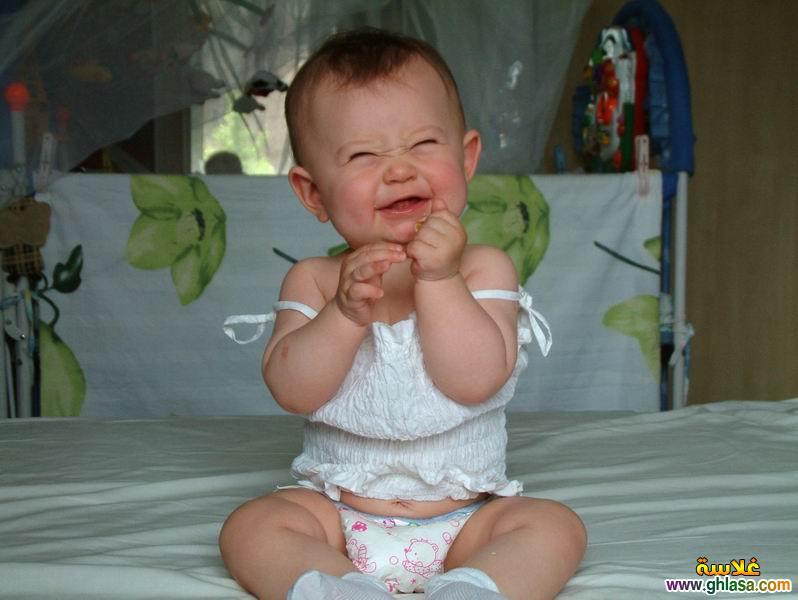 احلى صور اطفال صغيرة مميزة 2018 ، nice Baby Pictures, baby Photos 2018 ghlasa1378454507812.jpg